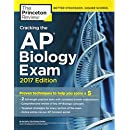 Cracking the AP Biology Exam, 2017 Edition: Proven Techniques to Help You Score a 5 (College Test Preparation)