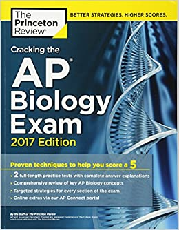 ap biology free response 2016 answers