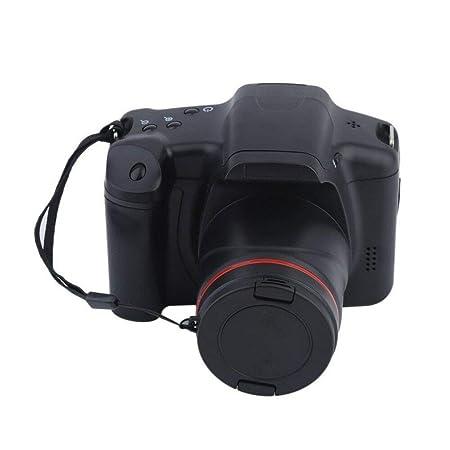 Hehilark - Cámara de Fotos réflex Digital de Alta resolución 16X ...