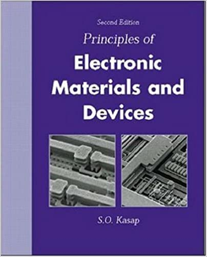 Read online Principles of Electronic Materials and Devices with CD-ROM PDF, azw (Kindle), ePub, doc, mobi