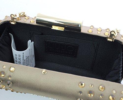 Clutch Accessoires Jo N18010T0374 Liu Brun 4SEfwtxq