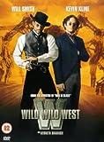 Wild Wild West (widescreen version) [DVD] [1999]