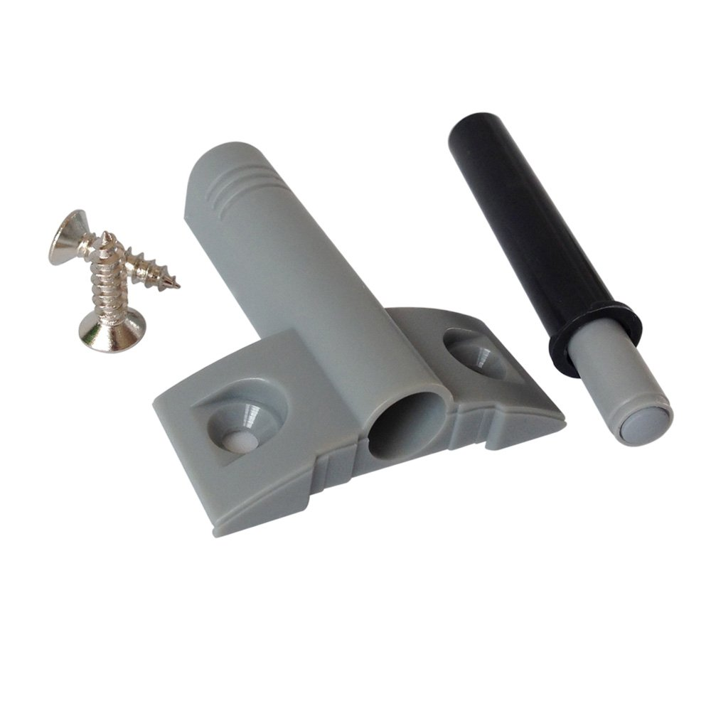 15 x Kitchen Door D&er Buffers Soft Close grey. **********D&er Buffers for Kitchen Door Cabinet Unit ********** Reduce the noise when you close the ...  sc 1 st  Amazon UK & 15 x Kitchen Door Damper Buffers Soft Close grey. **********Damper ...