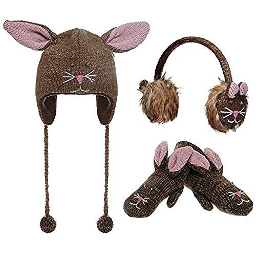 Mad B (Bunny Ear Set)