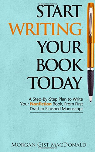 Start Writing Today Step Step product image