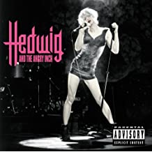 Hedwig And The Angry Inch (Original Cast Recording)
