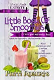Little Book Of Smoothies: Ideal for a healthier lifestyle (Witchwood...