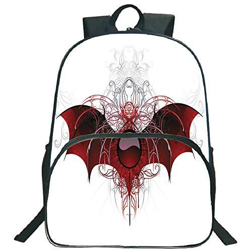 - Vampire 3D Print 16