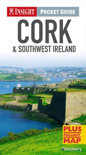 Cork and Southwest Ireland Insight Pocket Guide (Insight Pocket Guides)