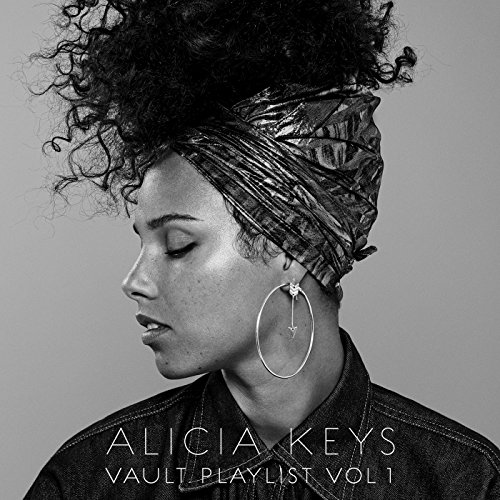 Alicia Keys - Vault Playlist, Vol. 1 (2017) [WEB FLAC] Download