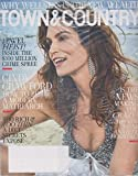 Town & Country May 2018 Cindy Crawford - How to Be A Modern Matriarch