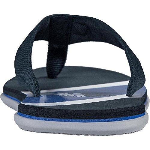 Helly Hansen Men's Seasand Hp Boating Shoes 597 NAVY / OLYMPIAN BLUE / SIL JVBSRV