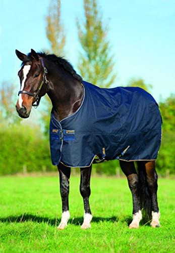 /%/% Horseware turnoutdecke 200g amigo millones Medium 600 denier/%/%