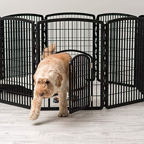 Inspired Essentials 34 Inch Pet Playpen