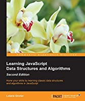 Learning JavaScript Data Structures and Algorithms, 2nd Edition Front Cover