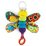 Lamaze Play & Grow Freddie the Firefly Take Along Toy image