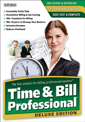 Time & Bill Professional Deluxe Edition [Download]