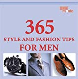 img - for 365 Style and Fashion Tips for Men book / textbook / text book