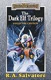 Dark Elf Trilogy Hb