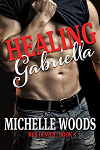 Michelle Woods