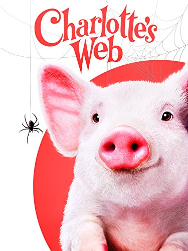 Charlotte's Web (2006) (The Adventures Of Milo And Otis 2)