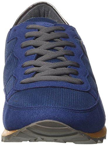 Collo Basso Indaco Unisex invicta Blu Sneaker Scarpa a Adulto awItfgq