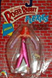Who Framed Roger Rabbit Flexies: JESSICA RABBIT Bendie 6