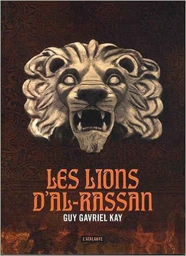 Les lions dAl-Rassan