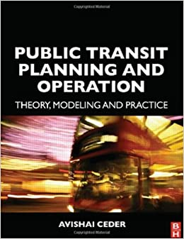 public-transit-planning-and-operation