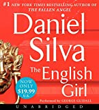 The English Girl Low Price CD (Gabriel Allon)