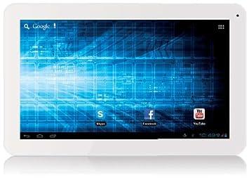 """Storex 10D11M - Tablet de 10"""" (Dual Core 1.2 GHz, disco duro de"""