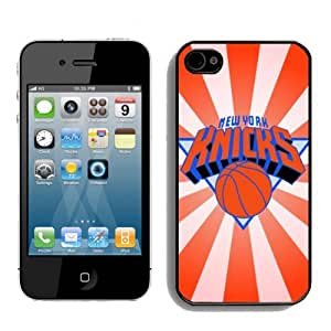 NBA New York Knicks For Apple Iphone 5C Case Cover Newest For NBA Fans By For Apple Iphone 5C Case Cover