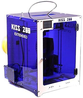Kiss 200 Extended profesional Impresora 3d montar: Amazon.es ...