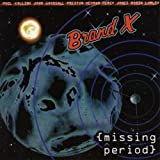 Missing Period by BRAND X (2013-10-01)
