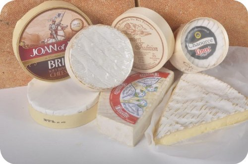 Assorted Brie Cheese by Gourmet555 (Image #3)