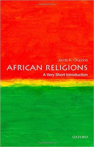 Amazon african religions a very short introduction very african religions a very short introduction very short introductions 1st edition fandeluxe Choice Image