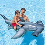 Intex Hammerhead Shark Ride-On