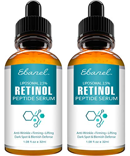 Retinol Serum Hyaluronic Peptide Complex