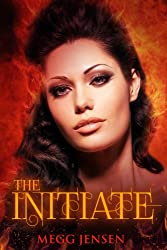 The Initiate (Cloud Prophet Trilogy Series) (English Edition)