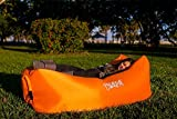 ChillPill Inflatable Lounger Hammock-Comfortable