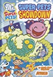 Super-Pets Showdown, Sarah Hines Stephens, 1404864865
