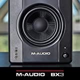 M-Audio BX3 - 120-Watt Powered Desktop Computer