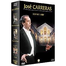 Coffret CARRERAS JOSE