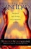 img - for El Fuego De Su Santitad-Pocket (Spanish Edition) book / textbook / text book
