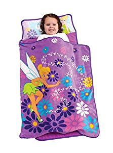 Disney Tinker Bell Nap Mat Toddler Amazon Ca Home Amp Kitchen