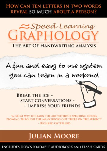 graphology test