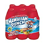 Hawaiian Punch Berry Blue Typhoon, 128-Ounce Bottles (Pack of 4) 9 Four 1 gallon bottles Made with natural fruit juices Caffeine and carbonation free