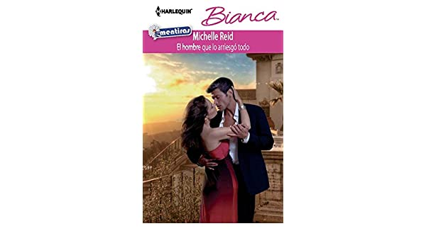 El hombre que lo arriesgó todo (Bianca) (Spanish Edition) - Kindle edition by Michelle Reid. Literature & Fiction Kindle eBooks @ Amazon.com.