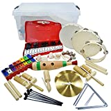 A-Star Keystage 2 25 Player Percussion Pack