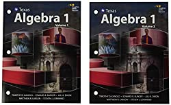 Image of the product HMH Algebra 1: that is listed on the catalogue brand of .